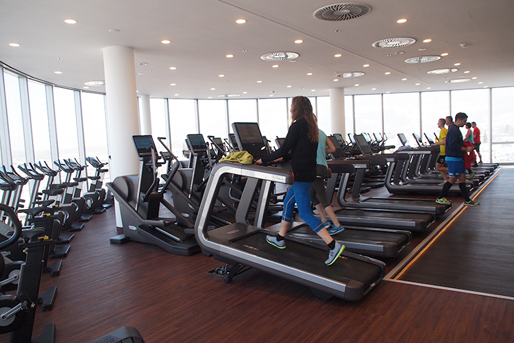 Fitnessclub Home of Balance