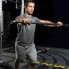 Workout mit Marcel Hirscher