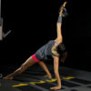 Kettele Übungen mit Julia Dujmovits